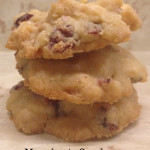 Macadamia Cran Wh Chocolate Chips