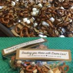 Smore Love Favors