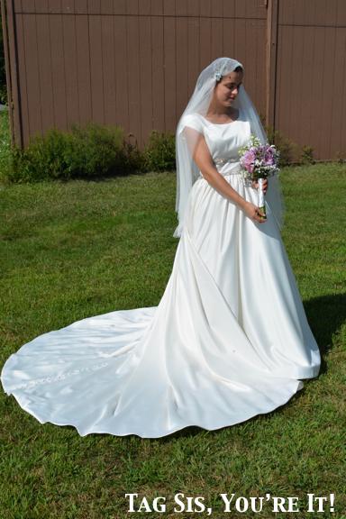 The Dress Portrait